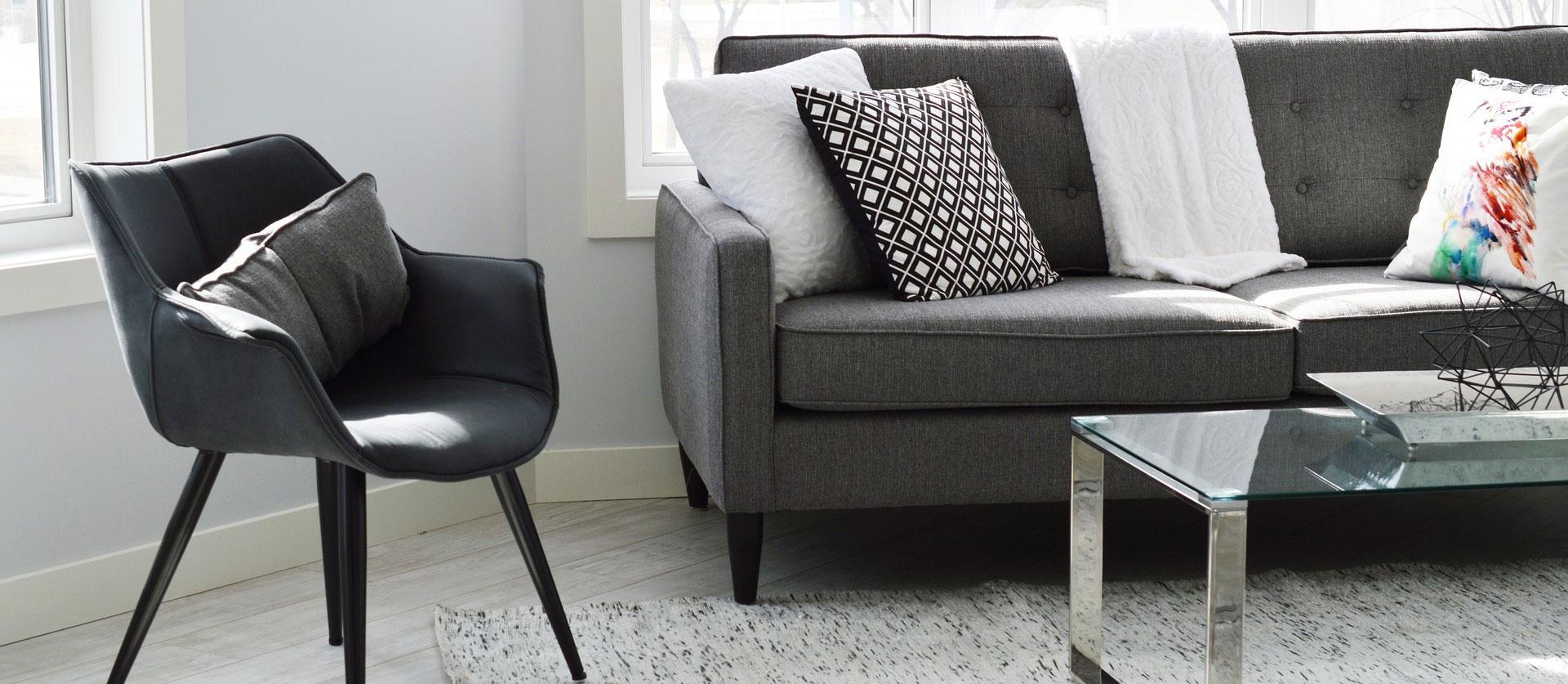 Tessuti per divani moderni | TPA Tessuti