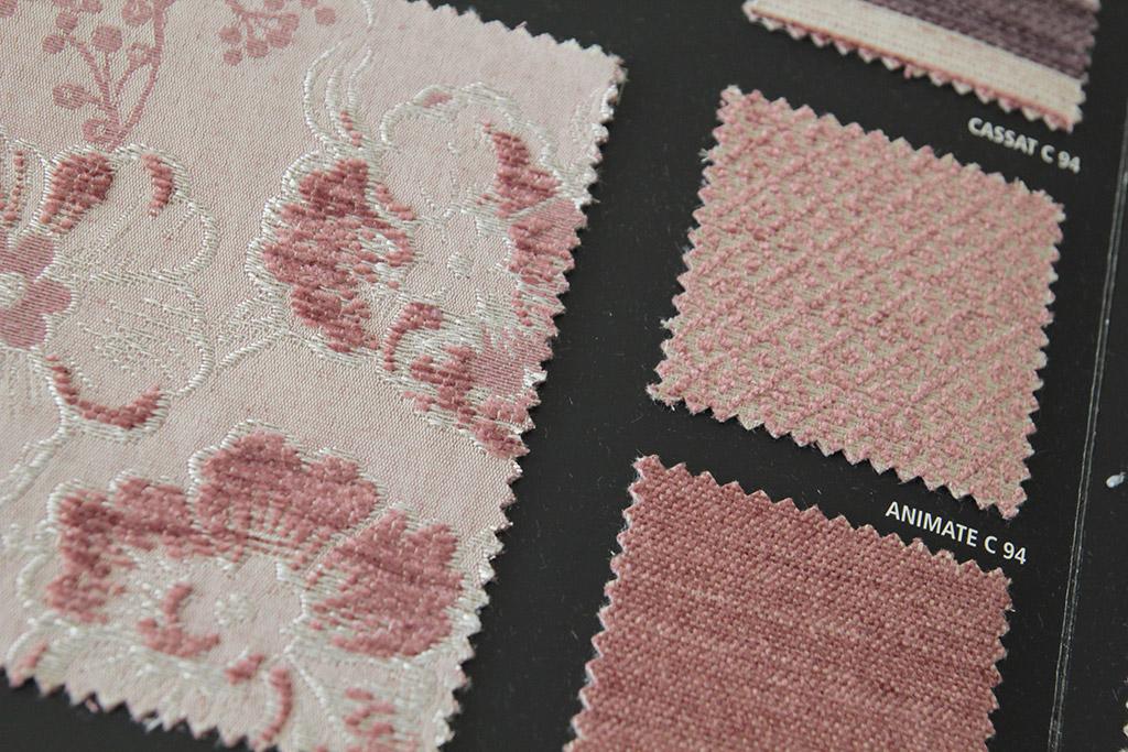Tessuti per divani classici | TPA Tessuti